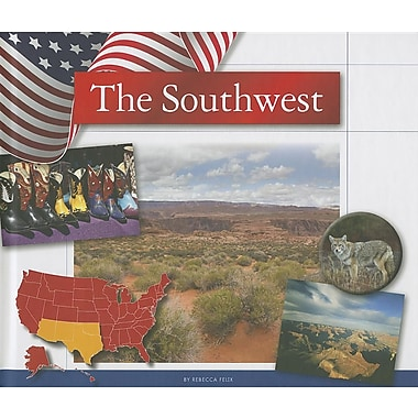 The Southwest (Regions of the U.S.A.)