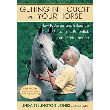Getting in TTouch with Your Horse: