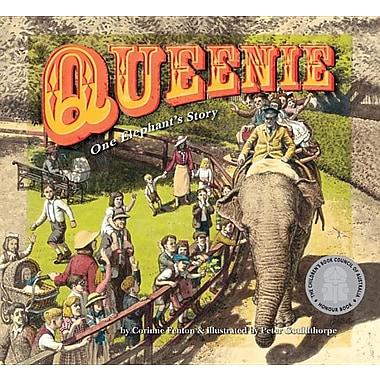Queenie: One Elephant's Story