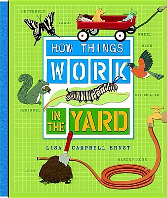 How Things Work: In The Yard 621694