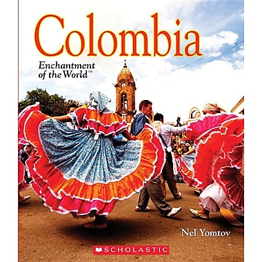 Colombia: Enchantment of the World