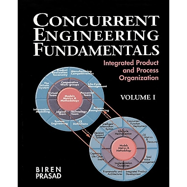 Concurrent Engineering Fundamentals: Integrated Products & Process Organization