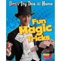 Fun Magic Tricks (Try This at Home!)