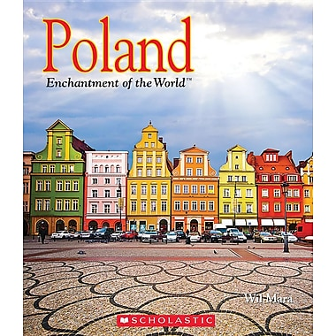 Poland: Enchantment of the World