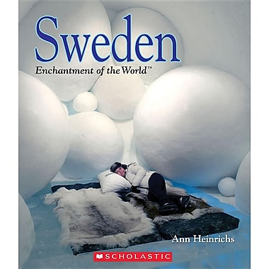 Sweden (Enchantment of the World. Second Series)