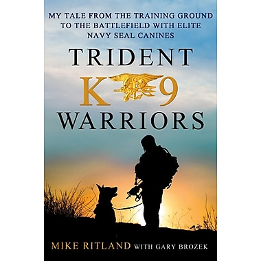 Trident K9 Warriors: