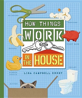 How Things Work in the House 602438