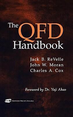 The QFD Handbook 340264