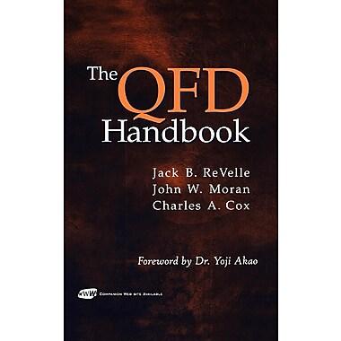 The QFD Handbook