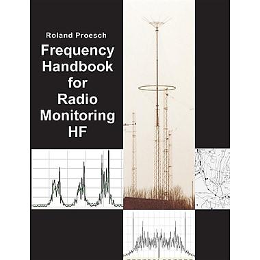 Frequency Handbook for Radio Monitoring Hf