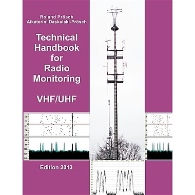 Technical Handbook for Radio Monitoring VHF/UHF