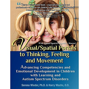 Visual/Spatial Portals to Thinking, Feeling and Movement