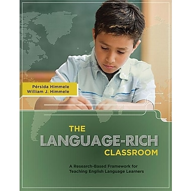 The Language-Rich Classroom