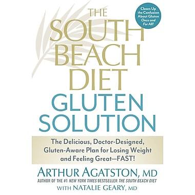 The South Beach Diet Gluten Solution: