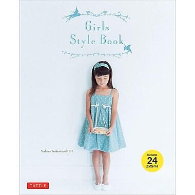 Girls Style Book