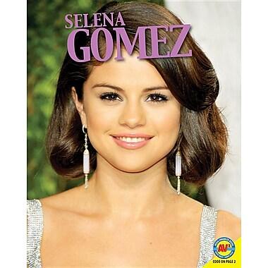 Selena Gomez with Code (Remarkable People)