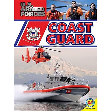 Coast Guard with Code (U.S. Armed Forces (AV2))