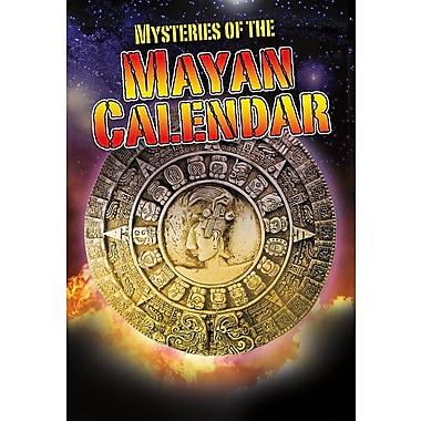 Mysteries of the Mayan Calendar (Crabtree Chrome)