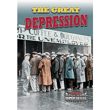 The Great Depression (Crabtree Chrome)