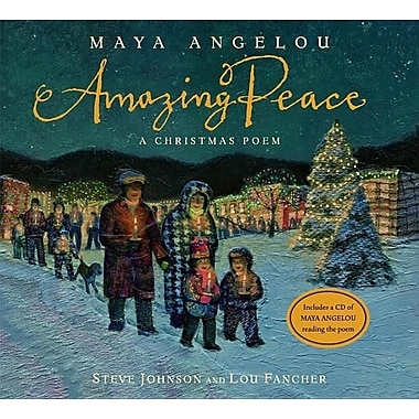 Amazing Peace: A Christmas Poem