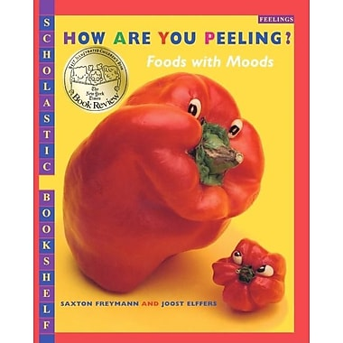 How Are You Peeling? Foods With Moods