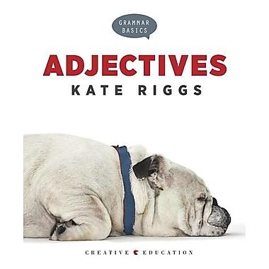 Grammar Basics: Adjectives