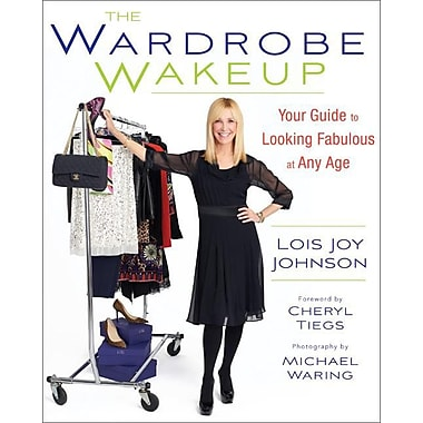 The Wardrobe Wakeup: Your Guide to Looking Fabulous at Any Age