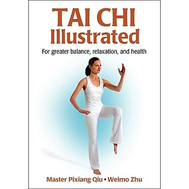Tai Chi Illustrated