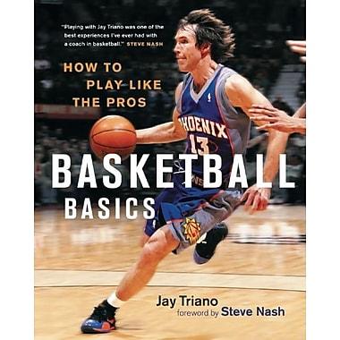Basketball Basics: How to Play Like the Pros