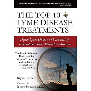 The Top 10 Lyme Disease Treatments