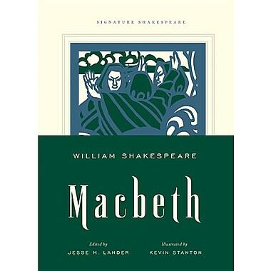 Macbeth (Signature Shakespeare)