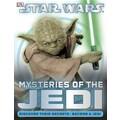 Star Wars: Mysteries of the Jedi (Star Wars (DK Publishing))