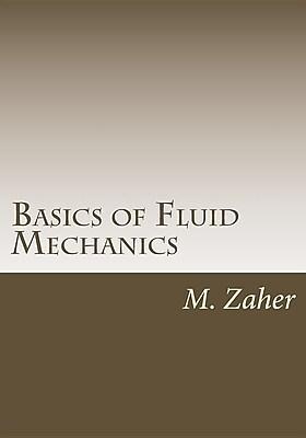 Basics of Fluid Mechanics 349995