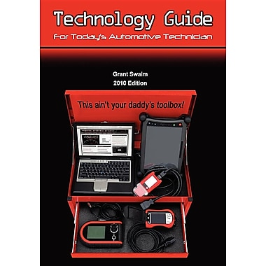 Technology Guide For Today's Automotive Technician