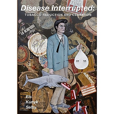 Disease Interrupted: Tobacco Reduction and Cessation (Volume 1)