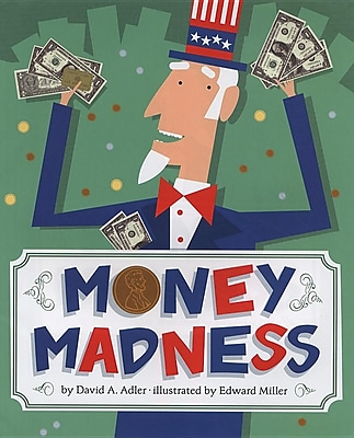 Money Madness 596394