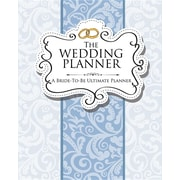 The Wedding Planner: A Bride-To-Be Ultimate Planner