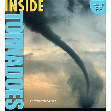 Inside Tornadoes (Inside Series)