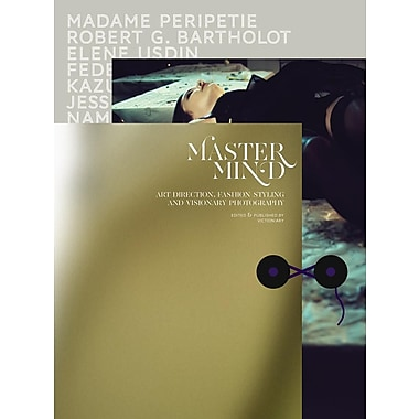 MasterMind: Art Direction, Fashion Styling, and Visionary Photography