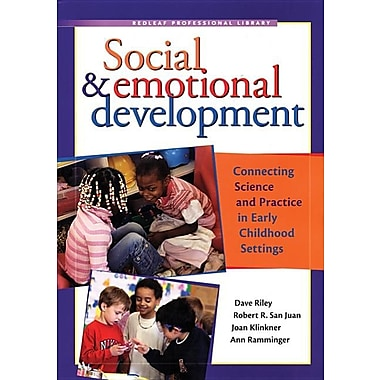 Social & Emotional Development, New Book