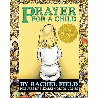 Prayer for a Child: Lap Edition