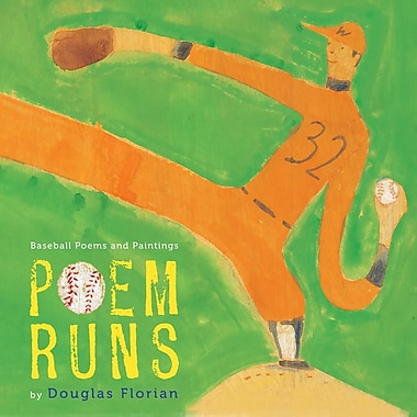 Poem Runs: Baseball Poems
