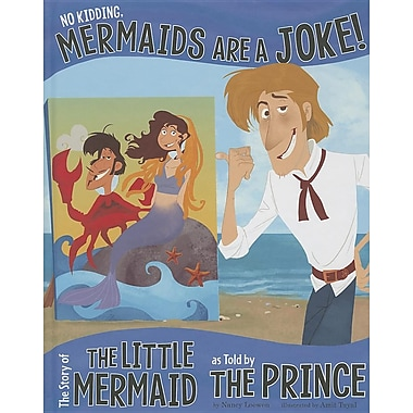 No Kidding, Mermaids Are a Joke!