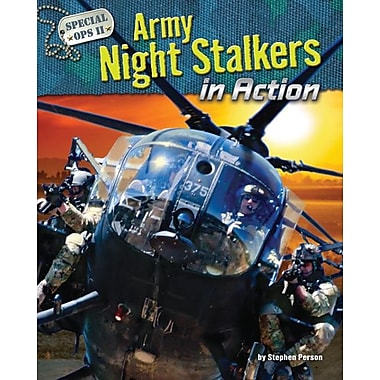 Army Night Stalkers in Action (Special Ops II)