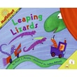 Leaping Lizards (Turtleback School & Library Binding Edition) (Mathstart: Level 1 (Prebound))