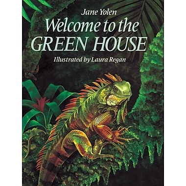 Welcome To The Green House (Turtleback School & Library Binding Edition)