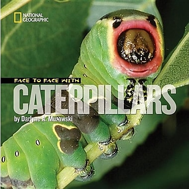 Face to Face with Caterpillars (Face to Face with Animals)