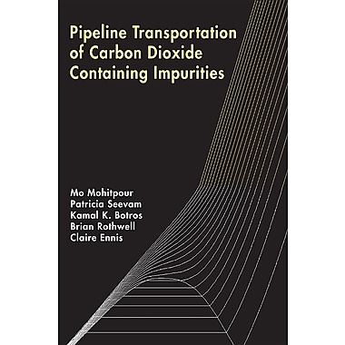 Pipeline Transportation of Carbon Dioxide Containing Impurities
