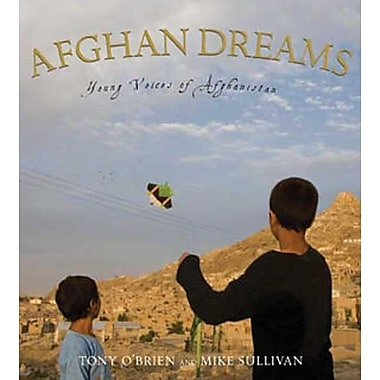 Afghan Dreams: Young Voices From Afghanistan