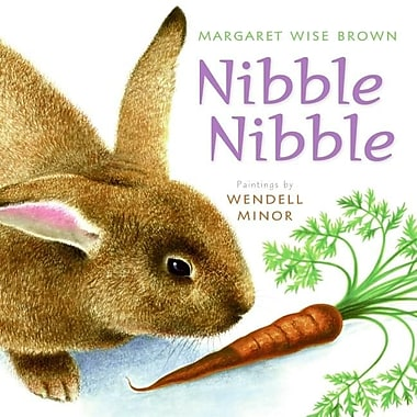 Nibble Nibble (reillustrated)